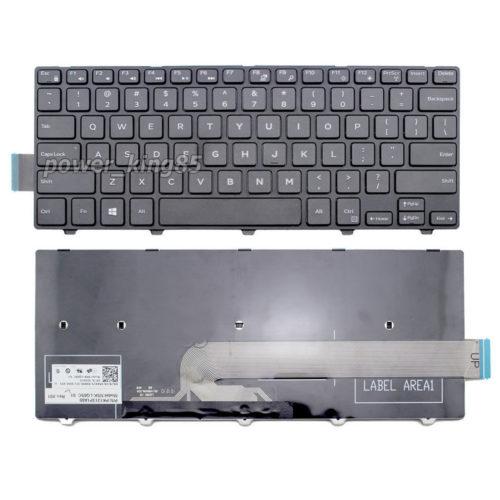 Bàn Phím Laptop Dell Inspiron 3441 3451 3458 14 3000