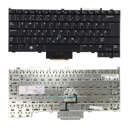 Bàn Phím Laptop Dell Latitude E4300 0NU963