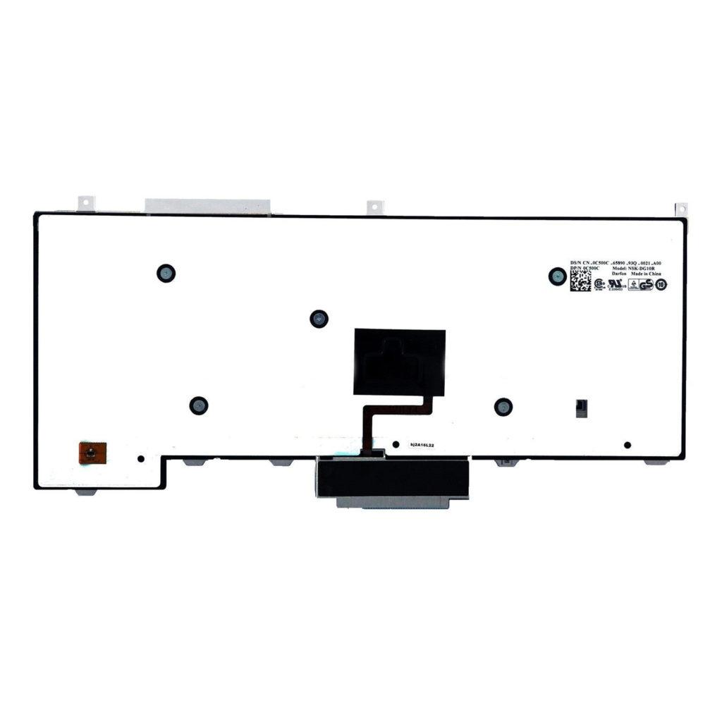 Bàn Phím Laptop Dell Latitude E4300 (Có Đèn)