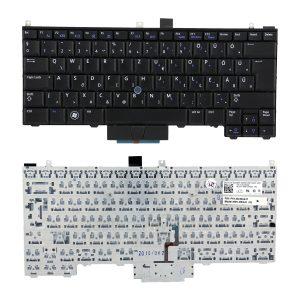 Bàn Phím Laptop Dell Latitude E4310 P6VGX 0P6VGX