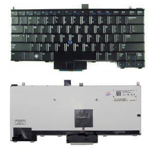 Bàn Phím Laptop Dell Latitude E4310 (Có Đèn)