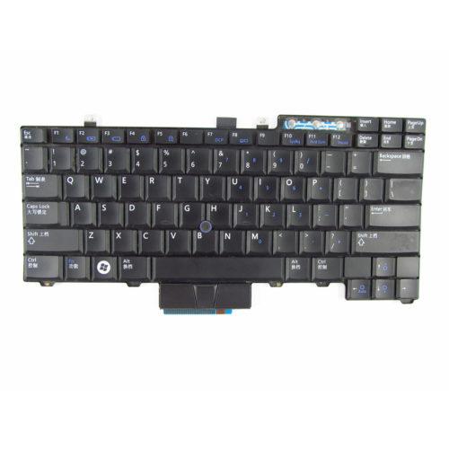 Bàn Phím Laptop Dell Latitude E6400 E6500 E5400 E5500