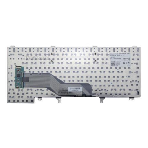 Bàn Phím Laptop Dell Latitude E6420 E6320