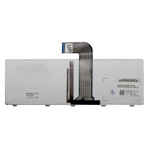 Bàn Phím Laptop Dell Inspiron N4110 N4050 (Có Đèn)