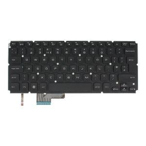 Bàn Phím Laptop Dell XPS 14 L421x 15 L521x (Màu Đen)