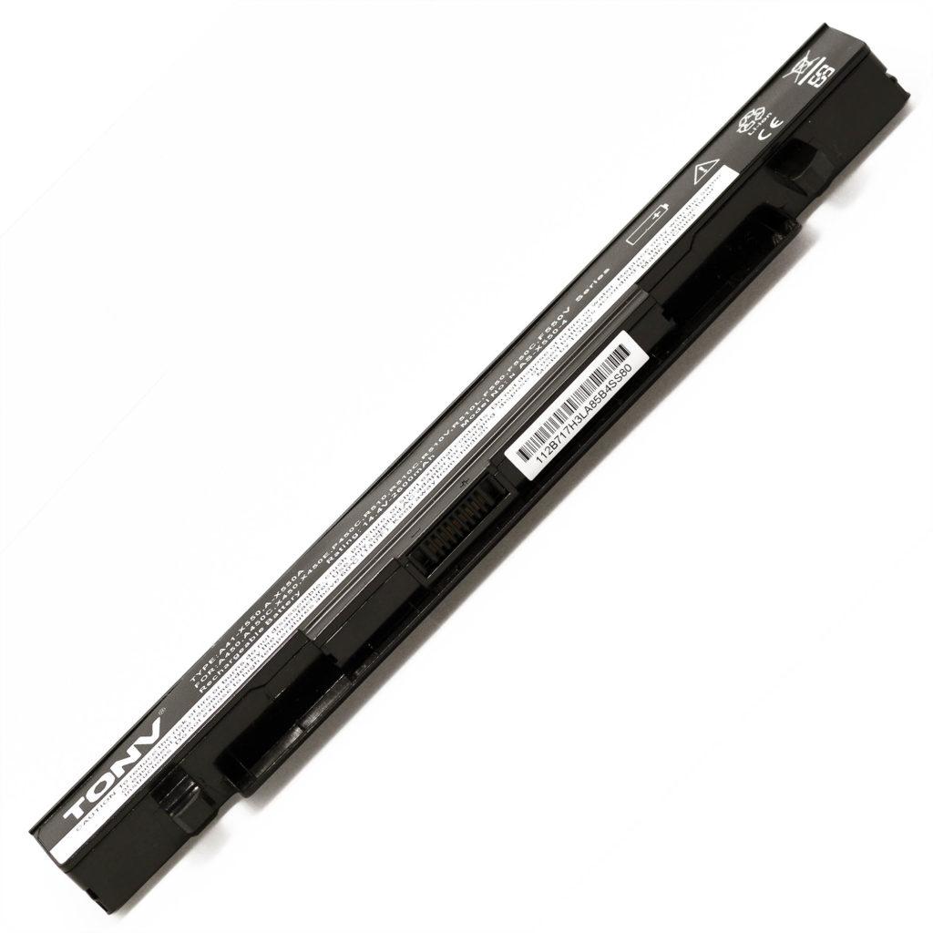 Pin Laptop Tonv Asus X450 X450CA X550C X550D A450