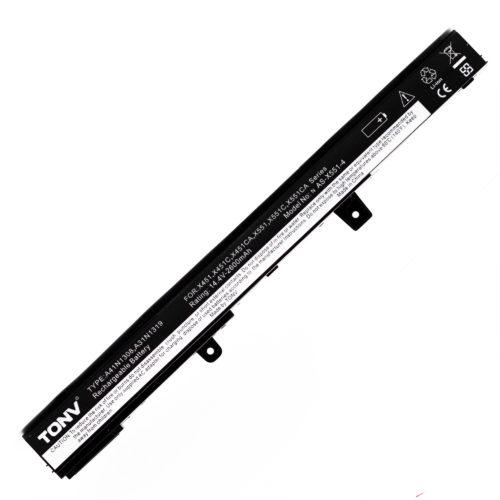 Pin Laptop Tonv Asus X451CA X551 X45LI9C X551CA
