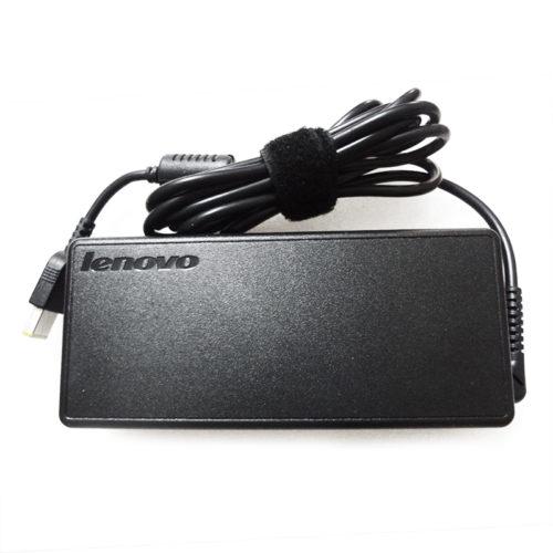 Sạc Laptop Lenovo 20V - 6.75A 135W (Đầu Vuông)