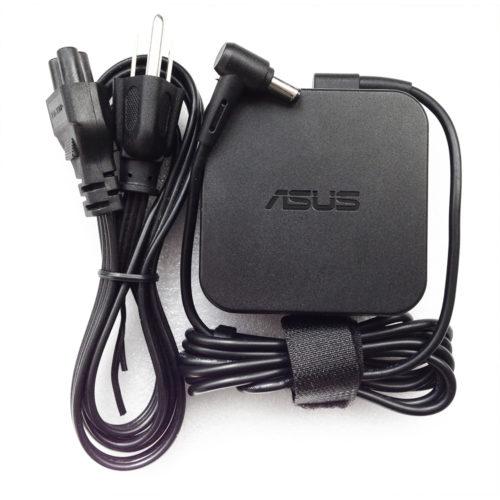 Sạc Laptop Asus 65W 19V - 3.42A Vuông ZIN