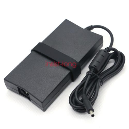 Sạc Laptop Dell 130W 19.5V - 6.7A Slim Đầu Kim Nhỏ