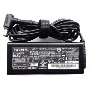 Sạc Laptop Sony 65W 19.5V - 3.3A
