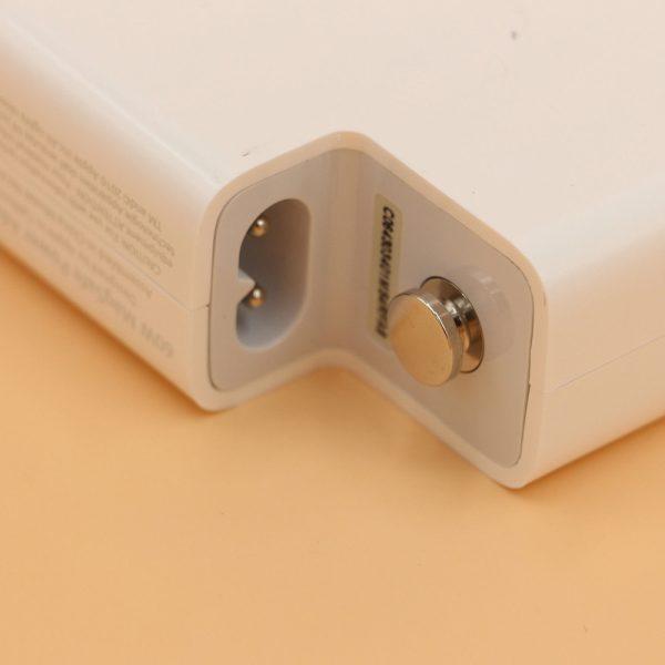 Sạc Laptop Macbook 60W MagSafe 1 A1344