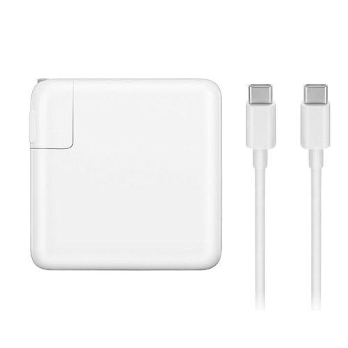 Sạc Laptop Macbook 61W USB-C A1718