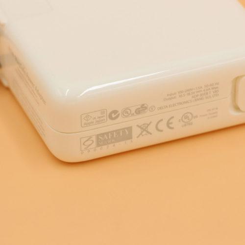 Sạc Laptop Macbook 85W MagSafe 1 A1343