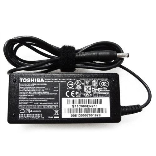 Sac Toshiba 19V 2.37A 1