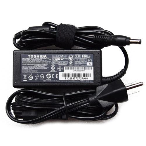 Sạc Laptop Toshiba 65W 19V - 3.42A