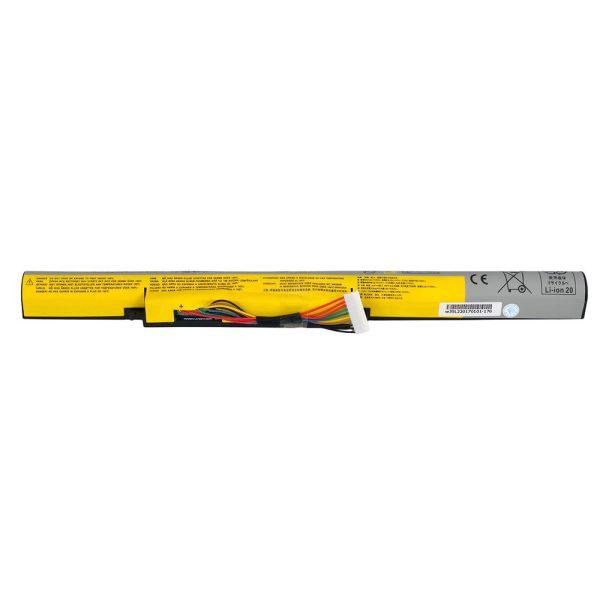 Pin Laptop Lenovo IdeaPad Z400 Z410 Z500 Z510