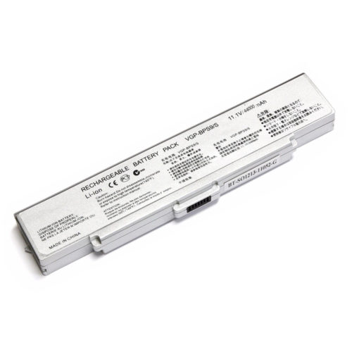 Pin Laptop Sony Vaio VGP-BPS9 VGP-BPS9A