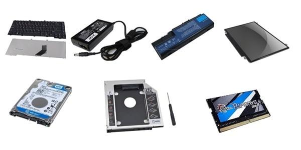 Làm thế nào tìm được đơn vị phân phối linh kiện laptop chính hãng và giá tốt nhất?1