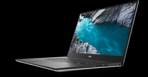 Dell XPS 13 7390 (Late 2019)
