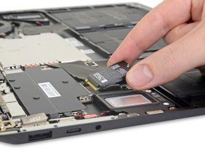 5-cach-khac-phuc-loi-surface-laptop-3-khong-nhan-o-cung-ngay-tai-nha