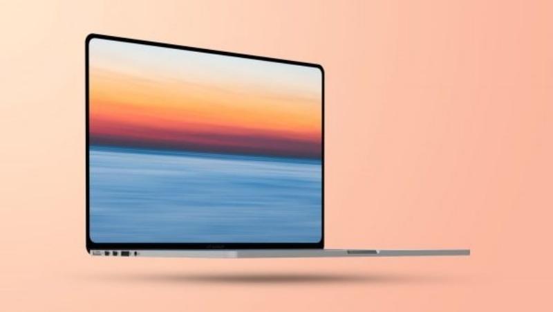 MacBookmới này cũng sẽ sở hữu màn hình cải tiến